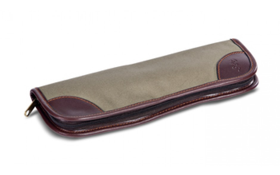 Browning Gun Cleaning Kit, Heritage Rifle Pouch