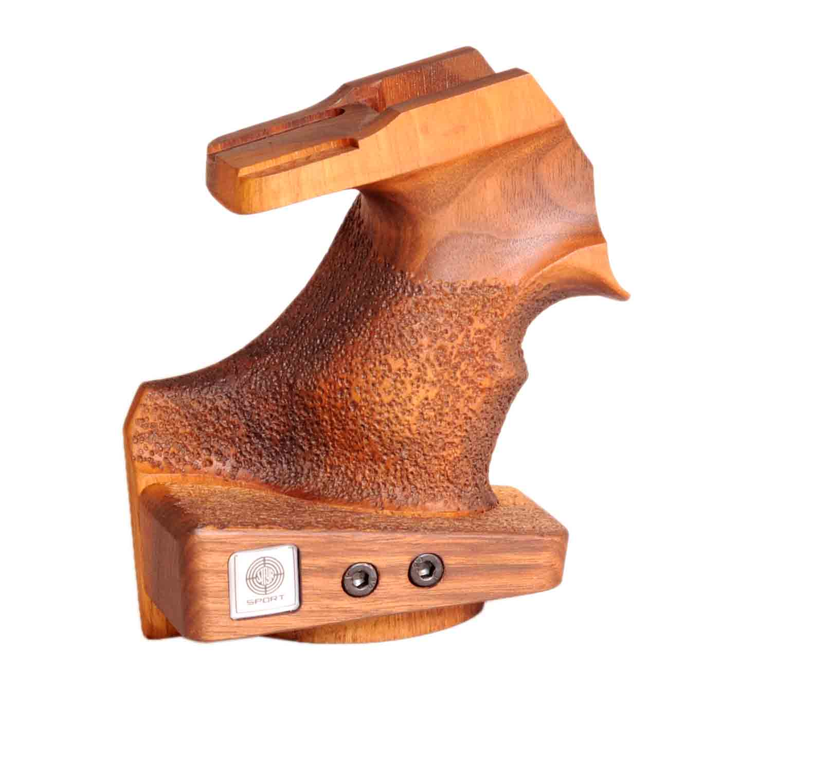 Steyr Wooden Grip Right Hand For Mechanical Pistols-XS