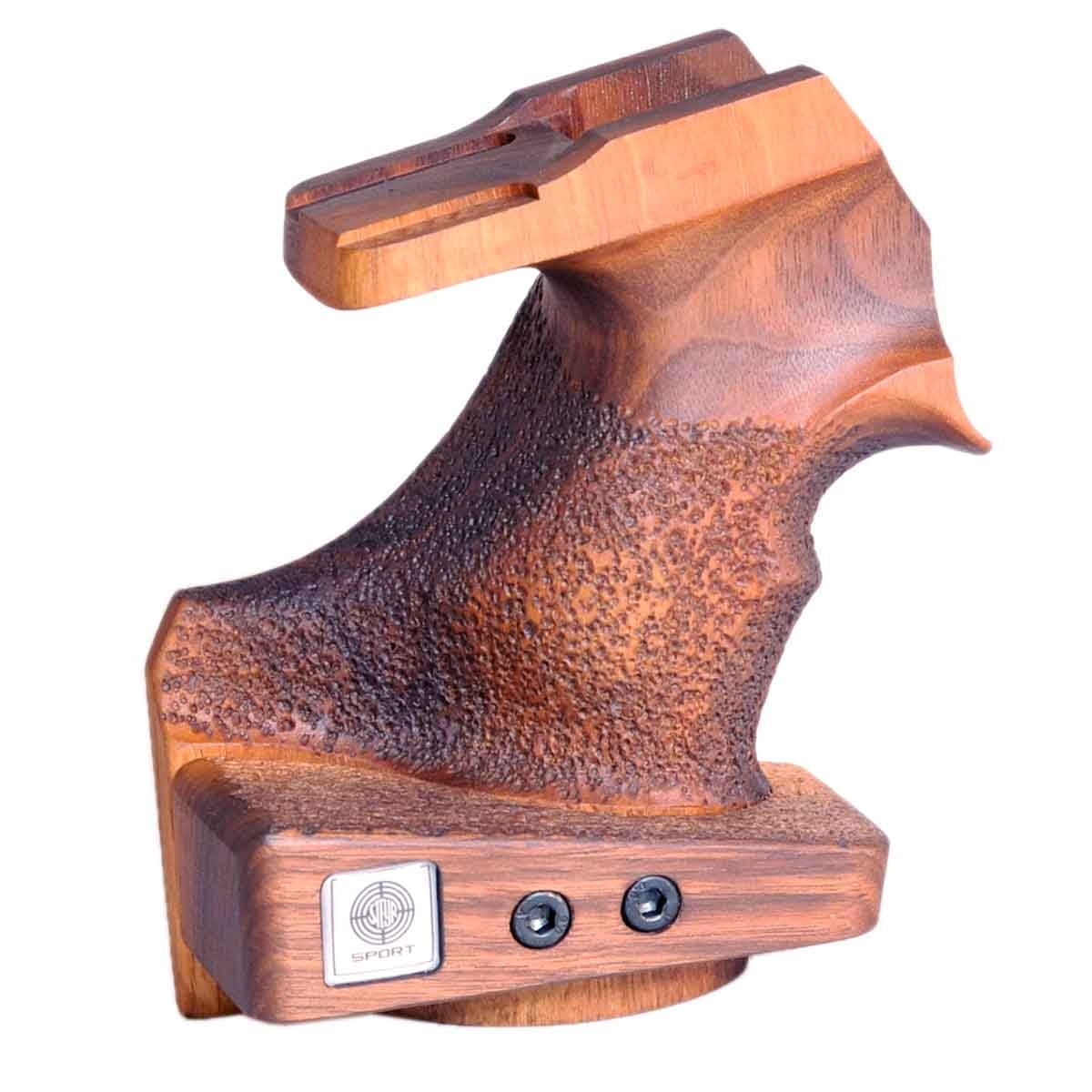 Steyr Wooden Grip Right Hand For Mechanical Pistols-M