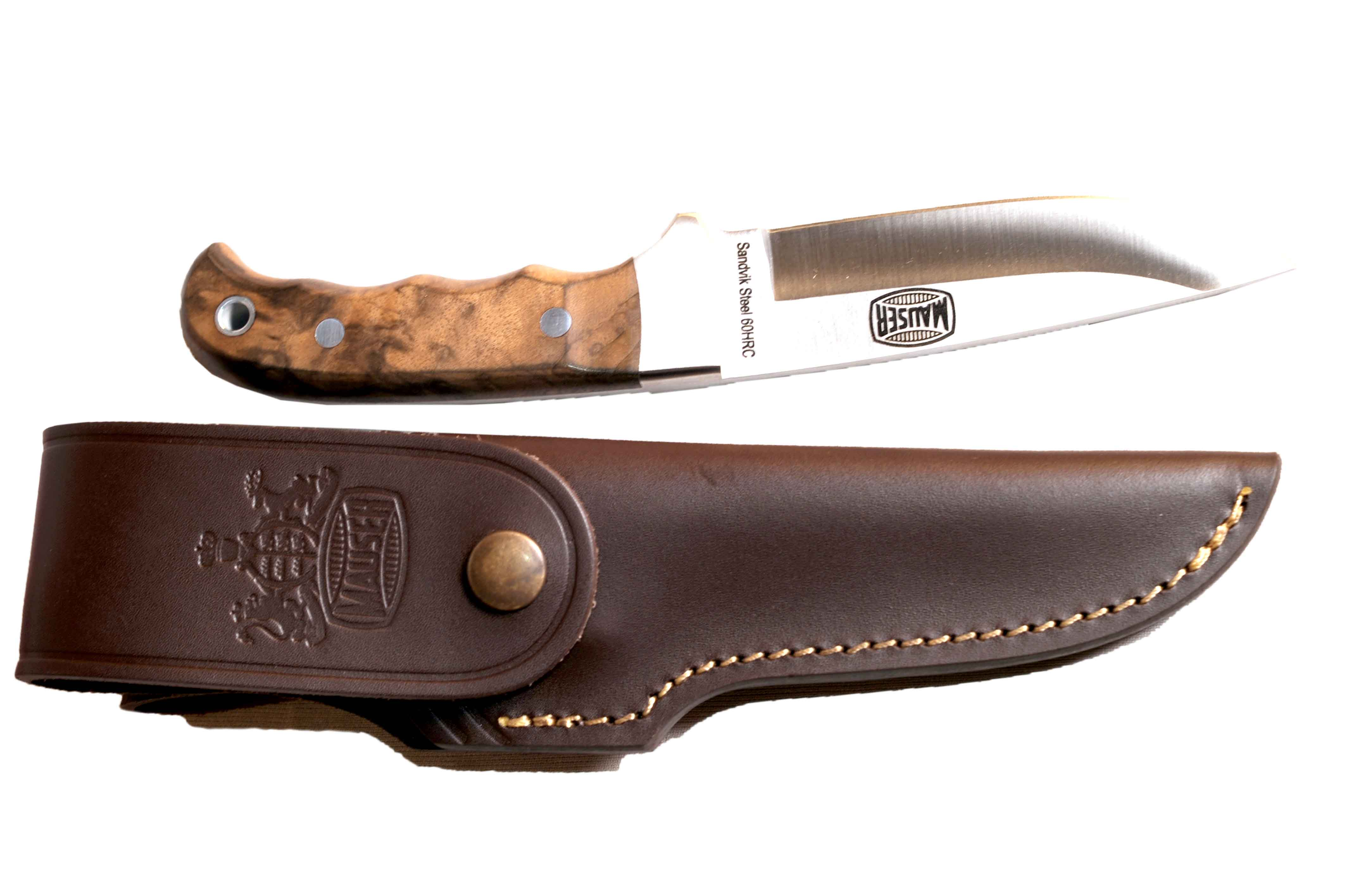 "Mauser hunting knife ""Timber"""
