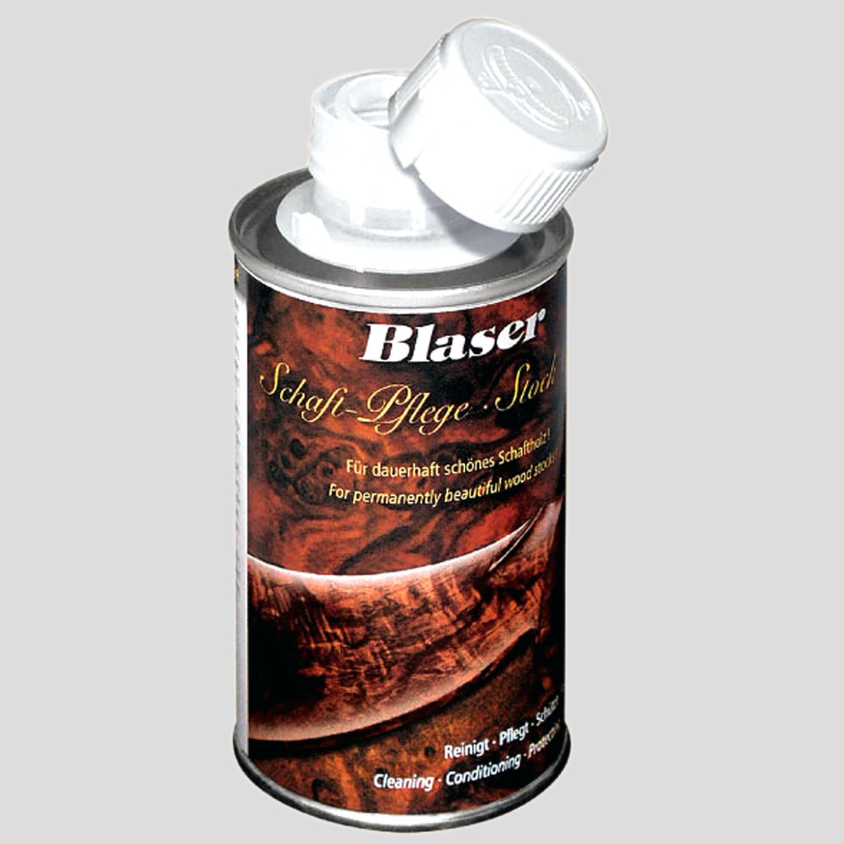 Blaser Stock Maintenance Oil (150ml)
